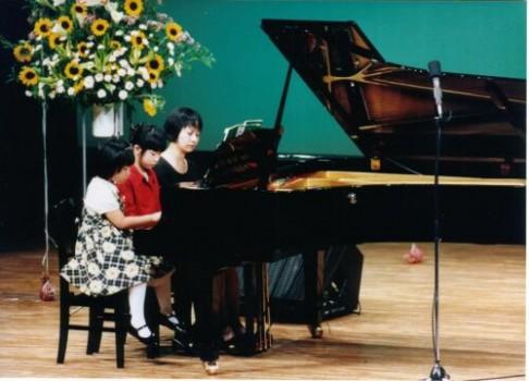 2003親子